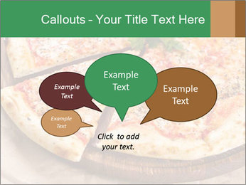 Pizza Time PowerPoint Templates - Slide 73