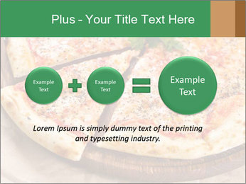 Pizza Time PowerPoint Templates - Slide 75