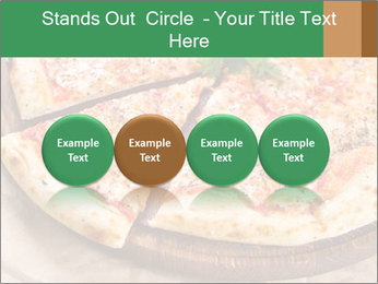 Pizza Time PowerPoint Templates - Slide 76