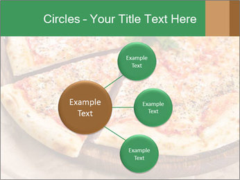 Pizza Time PowerPoint Templates - Slide 79