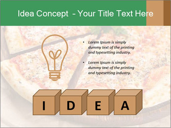 Pizza Time PowerPoint Templates - Slide 80