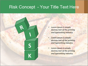 Pizza Time PowerPoint Templates - Slide 81