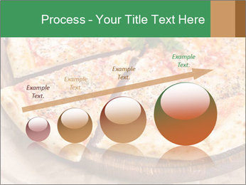 Pizza Time PowerPoint Templates - Slide 87
