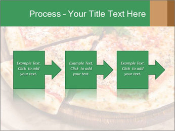 Pizza Time PowerPoint Templates - Slide 88