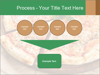 Pizza Time PowerPoint Templates - Slide 93