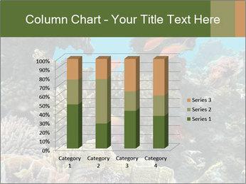 Underwater Life PowerPoint Templates - Slide 50