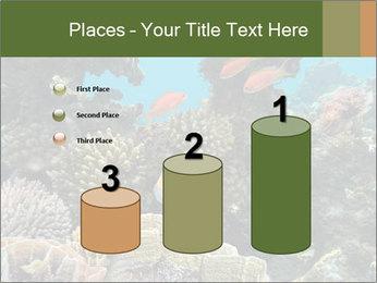 Underwater Life PowerPoint Templates - Slide 65