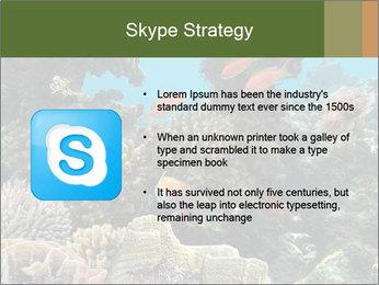 Underwater Life PowerPoint Templates - Slide 8