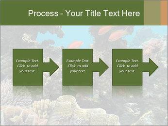 Underwater Life PowerPoint Templates - Slide 88