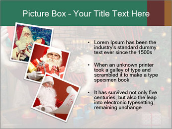 Magic Santa PowerPoint Templates - Slide 17