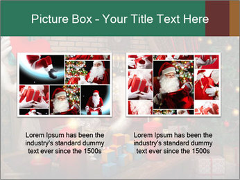Magic Santa PowerPoint Templates - Slide 18