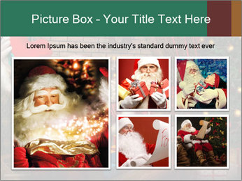 Magic Santa PowerPoint Template - Slide 19
