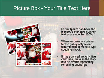 Magic Santa PowerPoint Templates - Slide 20