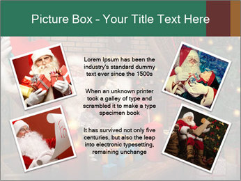 Magic Santa PowerPoint Template - Slide 24