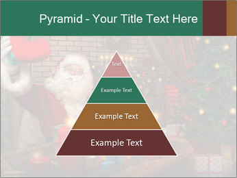 Magic Santa PowerPoint Templates - Slide 30