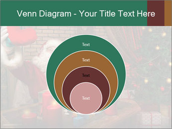 Magic Santa PowerPoint Templates - Slide 34
