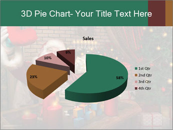 Magic Santa PowerPoint Templates - Slide 35