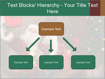 Magic Santa PowerPoint Templates - Slide 69