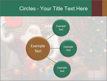 Magic Santa PowerPoint Templates - Slide 79