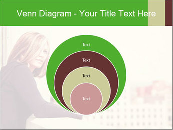 Stylish Independent Woman PowerPoint Template - Slide 34