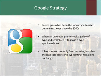 Panoramic City PowerPoint Templates - Slide 10