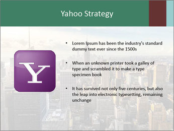 Panoramic City PowerPoint Templates - Slide 11
