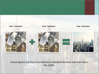 Panoramic City PowerPoint Templates - Slide 22