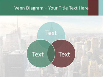 Panoramic City PowerPoint Template - Slide 33