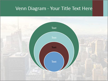 Panoramic City PowerPoint Template - Slide 34