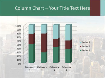 Panoramic City PowerPoint Template - Slide 50