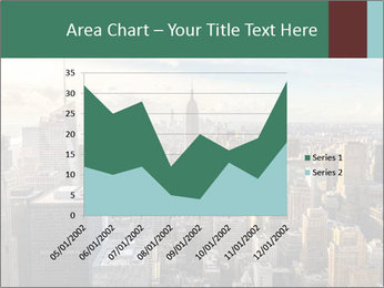 Panoramic City PowerPoint Template - Slide 53