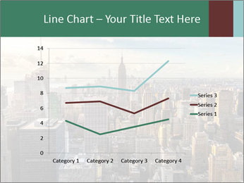Panoramic City PowerPoint Template - Slide 54