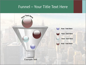 Panoramic City PowerPoint Template - Slide 63