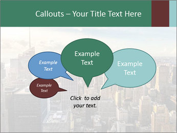 Panoramic City PowerPoint Templates - Slide 73