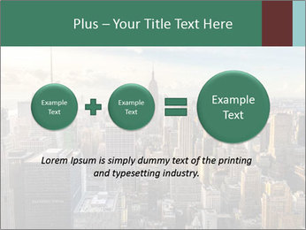 Panoramic City PowerPoint Templates - Slide 75