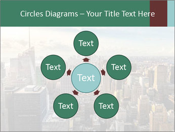 Panoramic City PowerPoint Template - Slide 78