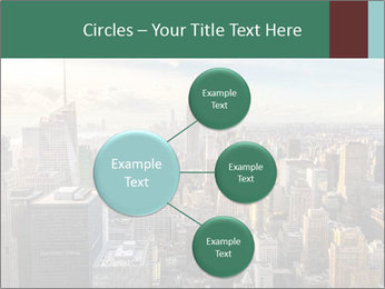 Panoramic City PowerPoint Template - Slide 79