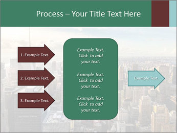 Panoramic City PowerPoint Templates - Slide 85