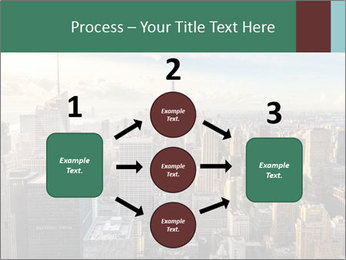 Panoramic City PowerPoint Templates - Slide 92