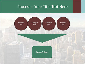 Panoramic City PowerPoint Templates - Slide 93