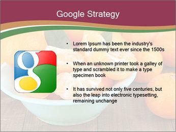 Sweet Tangerin PowerPoint Template - Slide 10