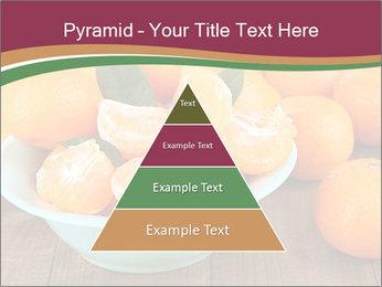 Sweet Tangerin PowerPoint Template - Slide 30