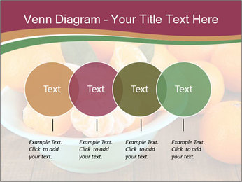 Sweet Tangerin PowerPoint Template - Slide 32