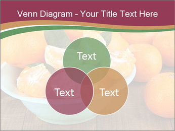 Sweet Tangerin PowerPoint Template - Slide 33