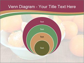 Sweet Tangerin PowerPoint Template - Slide 34