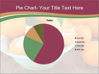Sweet Tangerin PowerPoint Template - Slide 36