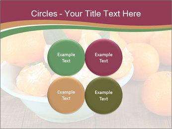 Sweet Tangerin PowerPoint Template - Slide 38