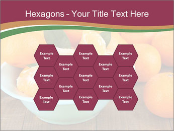 Sweet Tangerin PowerPoint Template - Slide 44