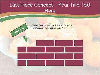 Sweet Tangerin PowerPoint Template - Slide 46
