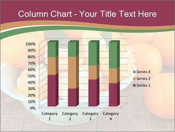 Sweet Tangerin PowerPoint Template - Slide 50